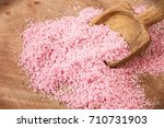 salt | Shutterstock . vector #710731903