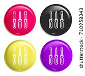 screwdriver multi color glossy...