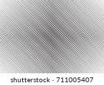 abstract background with lines... | Shutterstock .eps vector #711005407