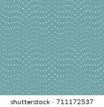 abstract seamless pattern on... | Shutterstock .eps vector #711172537