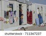 sanliurfa turkey  19.02.2014 ...   Shutterstock . vector #711367237