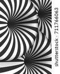 illustration of vector optical...   Shutterstock .eps vector #711766063