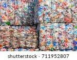 arnhem  netherlands   mar 15 ... | Shutterstock . vector #711952807