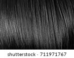 detail macro hair salon  close... | Shutterstock . vector #711971767