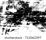 grunge texture   abstract stock ... | Shutterstock .eps vector #712062397