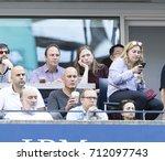 new york  ny usa   september 9  ... | Shutterstock . vector #712097743