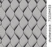 abstract flower ripple pattern. ...   Shutterstock .eps vector #712104433
