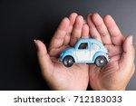 nonthaburi  thailand  ... | Shutterstock . vector #712183033