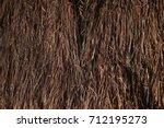 Grass Hay  Grass Roof Texture...