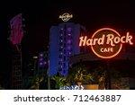 pattaya  thailand   october 21  ... | Shutterstock . vector #712463887