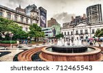 macau  china   may 9  2014 ... | Shutterstock . vector #712465543