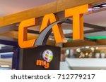 bangkok thailand   september 4...   Shutterstock . vector #712779217