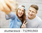 capturing bright moments....   Shutterstock . vector #712901503