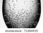 Bubbles In Tonic Water...