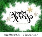vector illustration of... | Shutterstock .eps vector #713207887