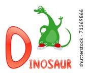 Funny Alphabet For Children....