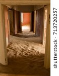 Small photo of Namibia Ghost Town Kolmanskop