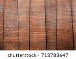 wood background | Shutterstock . vector #713783647