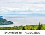 Charlevoix Region Aerial...