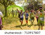 johannesburg   september 10... | Shutterstock . vector #713917807