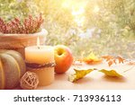 Apple  Pumpkin  Heather And...