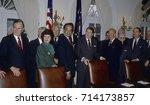 washington dc. usa  11th... | Shutterstock . vector #714173857