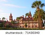 St. Augustine City Hall  ...