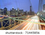 View Of Downtown Manhattan Fro...