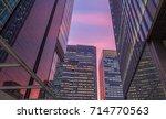 tokyo  japan   september 13th ... | Shutterstock . vector #714770563