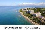 hawai maui   Shutterstock . vector #714832057