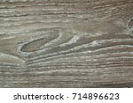 wood grain texture and... | Shutterstock . vector #714896623