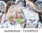 mcminnville  oregon  usa   may... | Shutterstock . vector #715269523