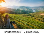 Douro Valley  Portugal. Top...