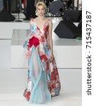 new york  ny   september 13 ...   Shutterstock . vector #715437187