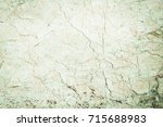 surface of old cracked stone...   Shutterstock . vector #715688983