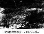 abstract background. monochrome ... | Shutterstock . vector #715738267