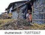 coz's bazer  bangladesh  ... | Shutterstock . vector #715772317