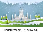 Illustrations Of Castles And...