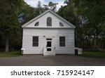 wall township  nj  usa... | Shutterstock . vector #715924147
