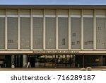 stuttgart  germany   september...   Shutterstock . vector #716289187