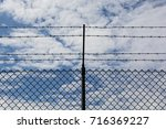 Small photo of Barbed Wire