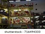hamburg  germany   september 26 ... | Shutterstock . vector #716494333