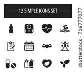 set of 12 editable lifestyle...
