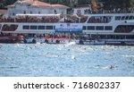 istanbul  turkey   july 23 ... | Shutterstock . vector #716802337