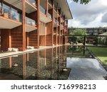 chiangmai  thailand   june ... | Shutterstock . vector #716998213