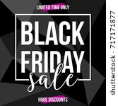 Abstract Black Friday Sale...