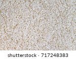 food background   short grains... | Shutterstock . vector #717248383