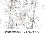 dark brown grunge background.... | Shutterstock . vector #717605773