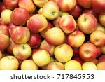 Apples Background Background...