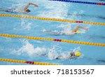 kuala lumpur   september 19 ... | Shutterstock . vector #718153567